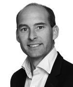 Advokat Anders Hauge ved Advokatfirmaet Ness Lundin