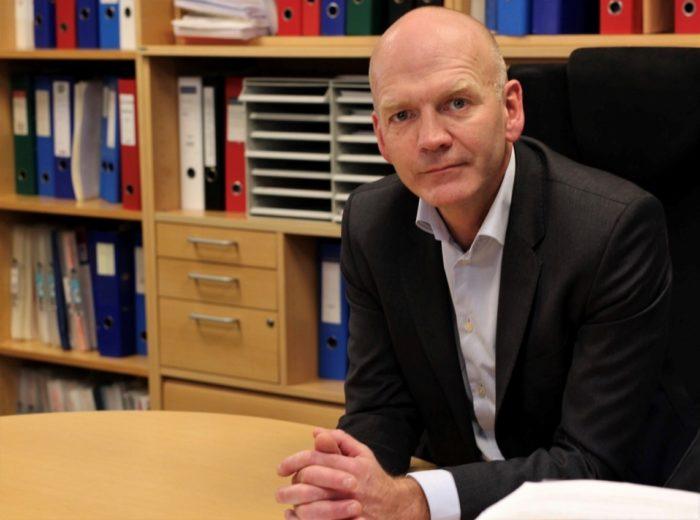 Advokat Christian Lundin som er bistandsadvokat representerer familien som ble påført trafikkskade