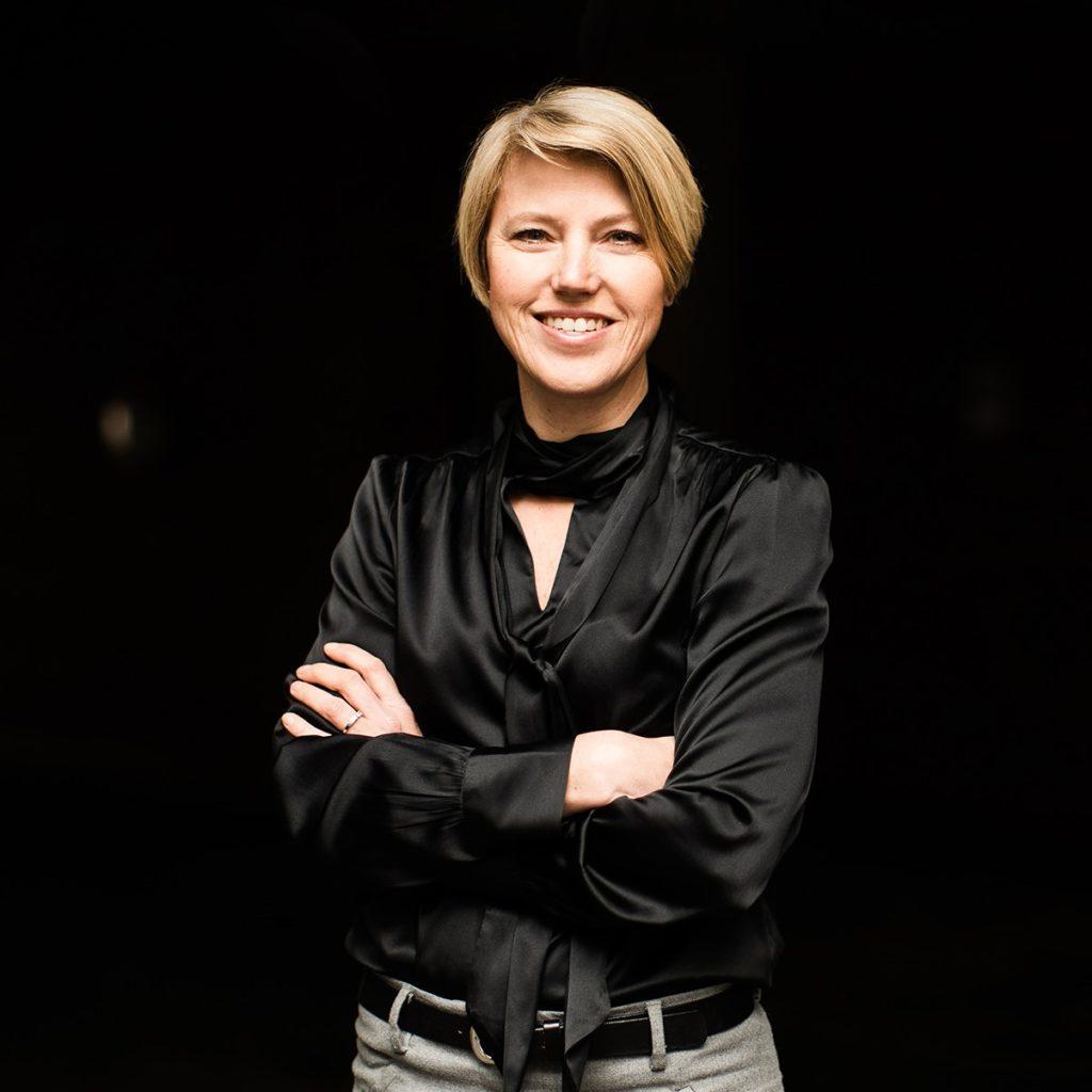 Advokatfirmaet Ness Lundin, Advokat Therese Lohne Boehlke