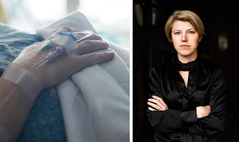 Advokat Therese Lohne Boehlke, Advokatfirmaet Ness Lundin og pasientskade etter fødsel