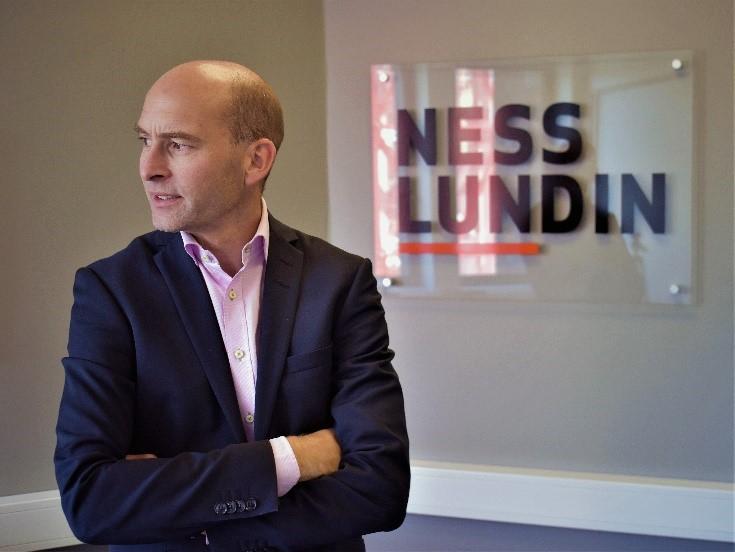 Advokat Anders Hauge, Ness Lundin om personskadesaker
