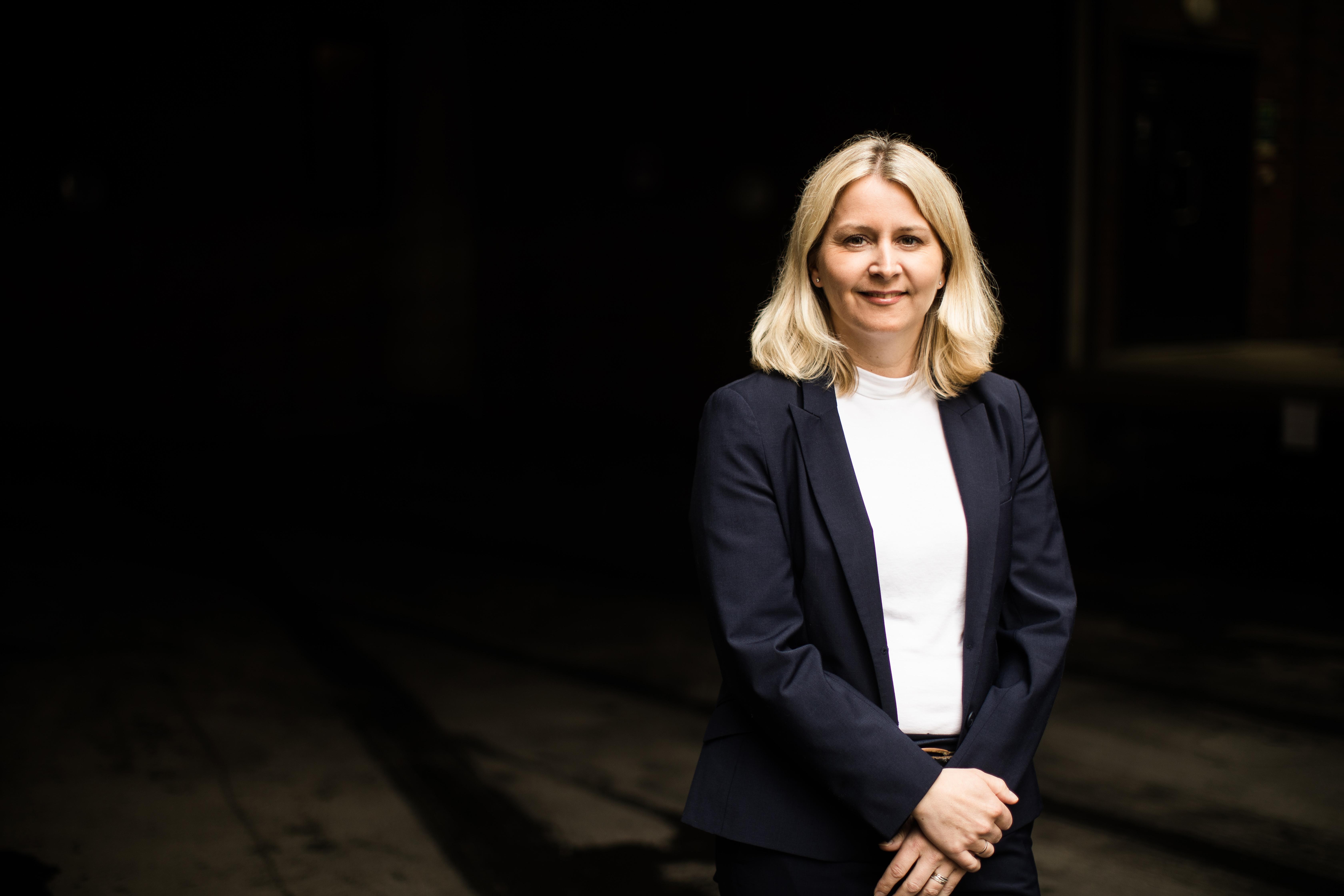 Foto av Advokat Anette Eckhoff, Advokatfirmaet Ness Lundin, advokat i saker om fast eiendom.