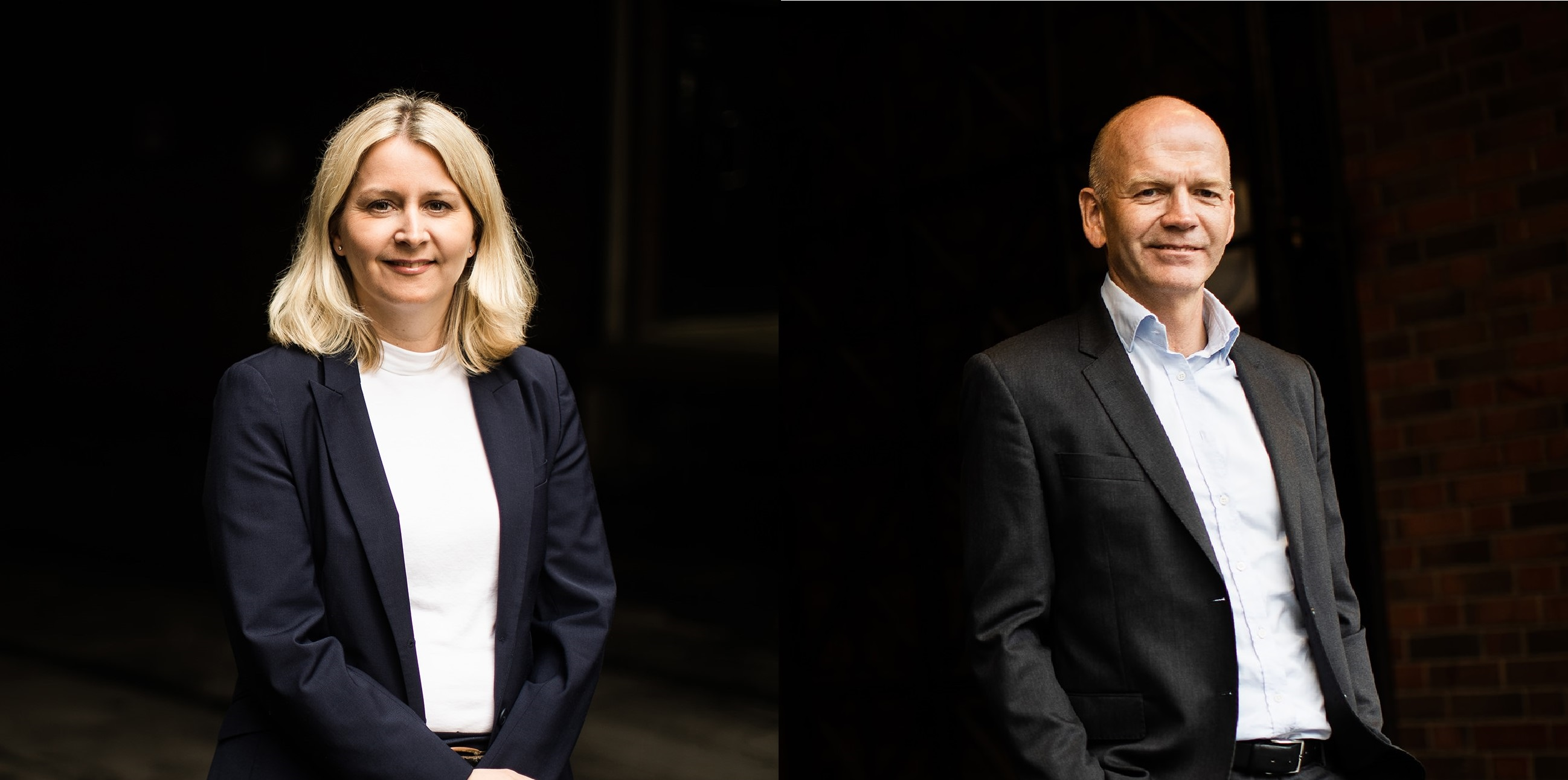 Advokat Anette Eckhoff og advokat Christina Lundin, Advokatfirmaet Ness Lundin, arbeider med arverett