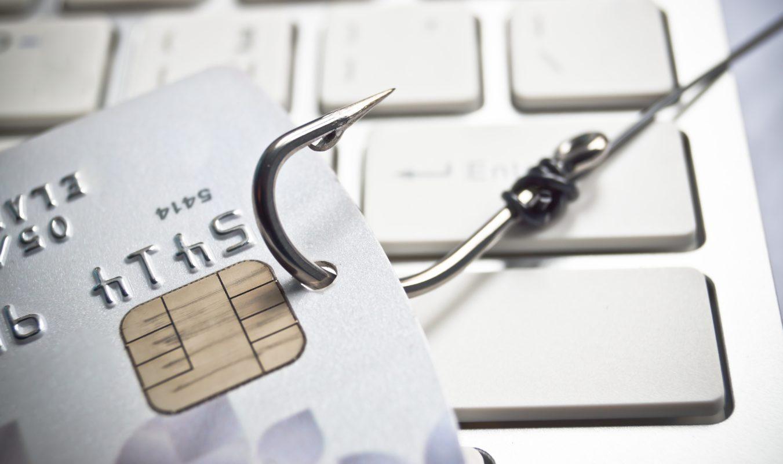 Illustrasjonsbilde - erstatning etter nettsvindel og phishing