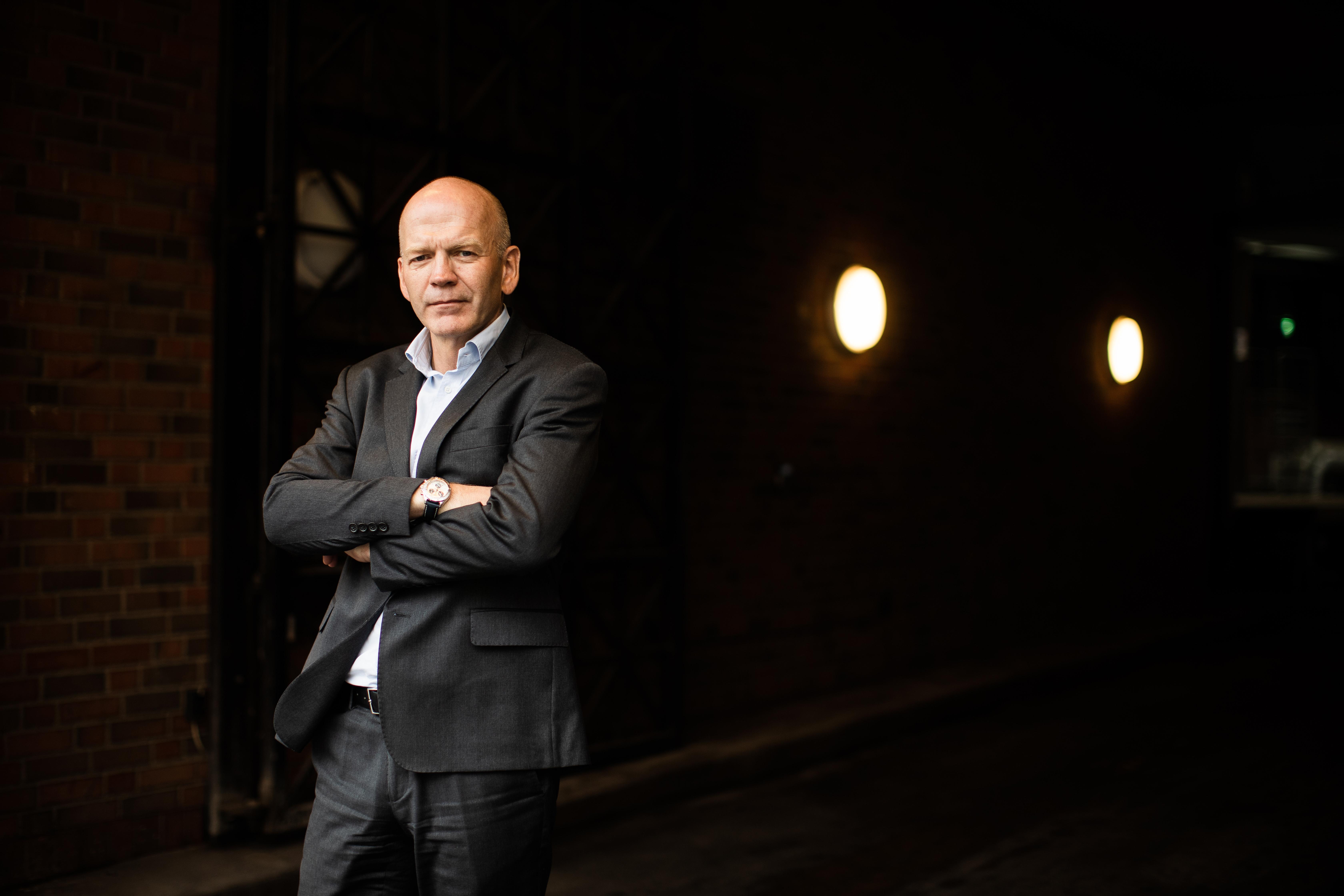 Advokat Christian Lundin