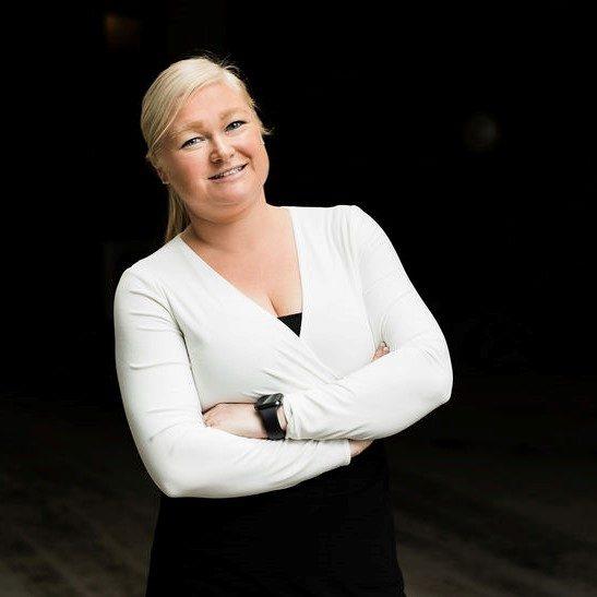 Silje Øverby Svendsen